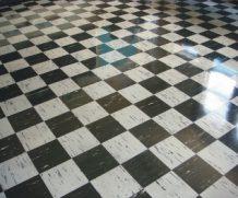 Матовая белая плитка или плитка черная глянцевая – выбор за вами
