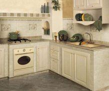 Современная облицовочная плитка для кухни – виды и критерии выбора