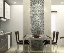 Мозаика из битой плитки – красиво и оригинально