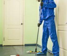 Уход за линолеумом в домашних условиях