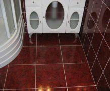 Какую затирку для плитки выбрать – цементную или эпоксидную?